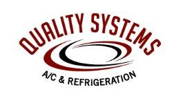 Quality Systems A/C Logo