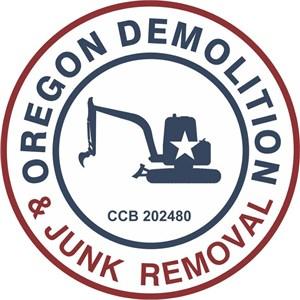 Jps Junk Removal Logo