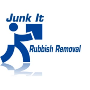 Junk It Junk Removal Logo