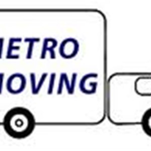 Metro Moving Cover Photo
