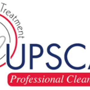 Upscale Professional Cleaning Service, LLC Logo