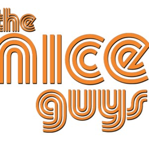 The Nice Guys Logo