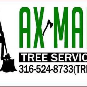 Axman Tree Service Cover Photo