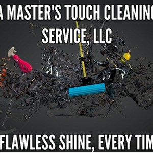 A Masters Touch Cleaning Service, LLC Logo