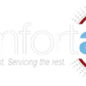 Oregon Comfort Heating Inc Logo