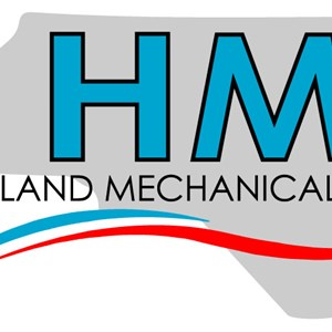 Holland Mechanical Inc. Logo