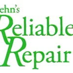 Fehns Reliable Repair Logo