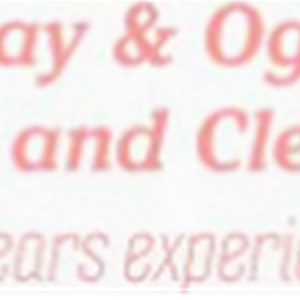 Clay & Ogle 5 Star Packing And Cleaning Services, LLC Logo
