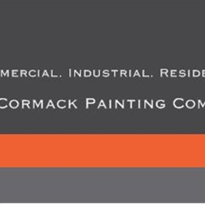 Mccormack Painting Co Cover Photo