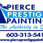 Pierce Prestige Painting, LLC Logo
