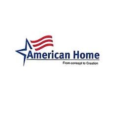 American Home Logo