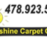 A-1 Carpet Cleaning Service Logo