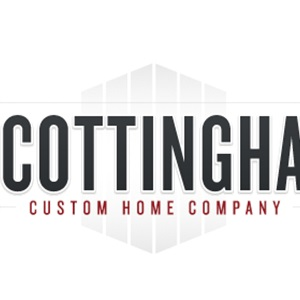 J Cottingham Logo