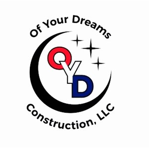 Of Your Dreams Construction, LLC Logo