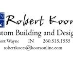 Robert Koors Custom Building & Design, LLC Cover Photo