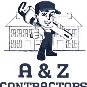 A&Z Contractors Logo