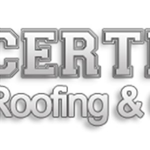 Certified Roofing & Gutters, LLC Cover Photo