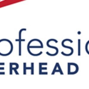 Professional Overhead Door Logo