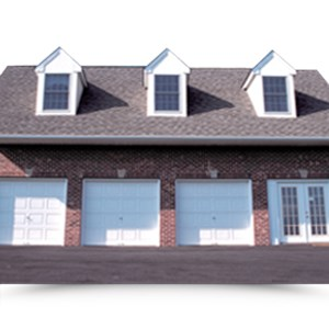 West Michigan Garage Doors Cover Photo