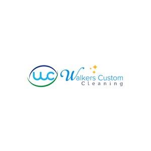 Walkers Custom Cleaning Logo