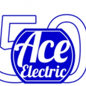 Ace Electric Company, Inc. Logo