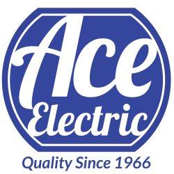 Ace Electric Company, Inc. Logo