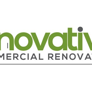 Innovative Commercial Renovators Inc. Logo