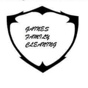 Gaines Family Cleaning Logo