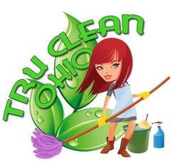 Trucleanohio Logo