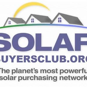 Solar Buyers Club of Florida Logo