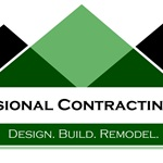 Professional Contracting LLC Cover Photo