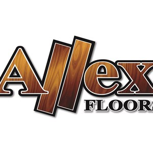 Allex Floors LLC Logo