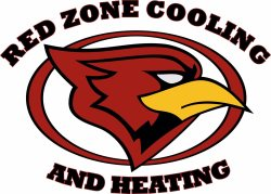 Red Zone Cooling And Heating, LLC Logo