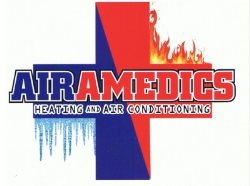 Airamedics, LLC Logo