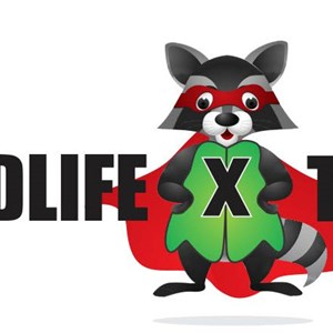 Wildlife X Team Logo