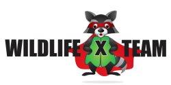 Wildlife X Team Logo