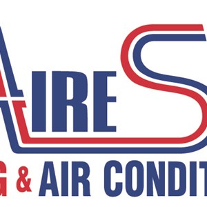Aire Serv Heating & Air Conditioning Logo