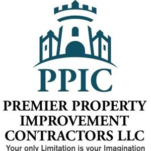 Premier Property Improvement Contractors LLC Logo