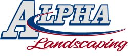 Alpha Landscaping, Inc Logo