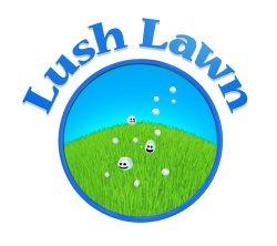 Lush Lawn Logo