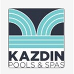 Kazdin Pools Inc Logo