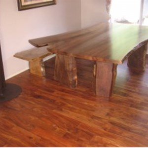 Toby Js Custom Carving & Log Furniture Cover Photo