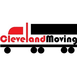 Cleveland Moving Co. Logo