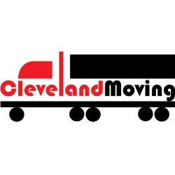 Cleveland Moving Co. Logo