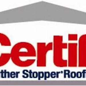 Dukes Roofing Logo