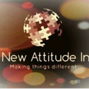 A New Attitude Foundation Logo