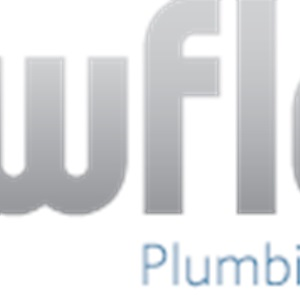 New Flow Plumbing Inc. Logo