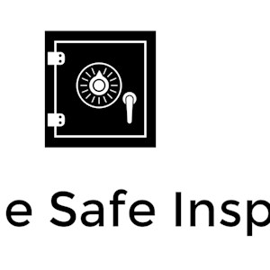 At Home Safe Inspections Logo