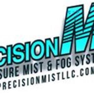 Precision Mist LLC Logo