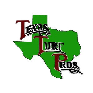 Texas Turf Pros Lawn and Landscape Services Logo